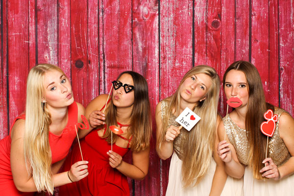 Phootobooth party